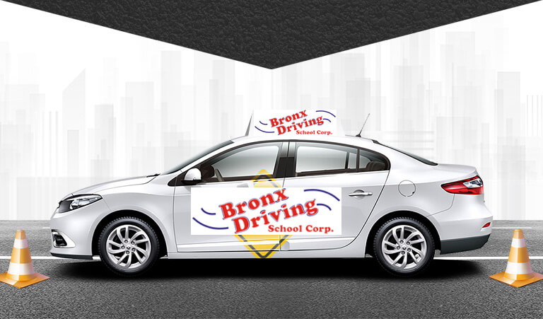 bronx driving school